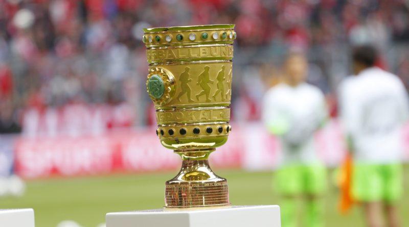 Bayern Monachium w pucharze Niemiec gol Roberta Lewandowskiego