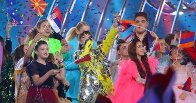 Junior Eurowizja odbędzie się w Polsce