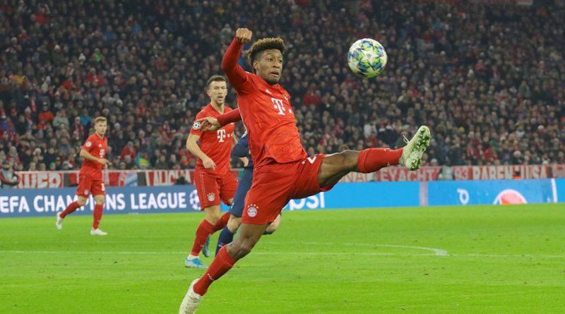 Bundesliga: Bayern -Lipsk Robert Lewandowski bez gola