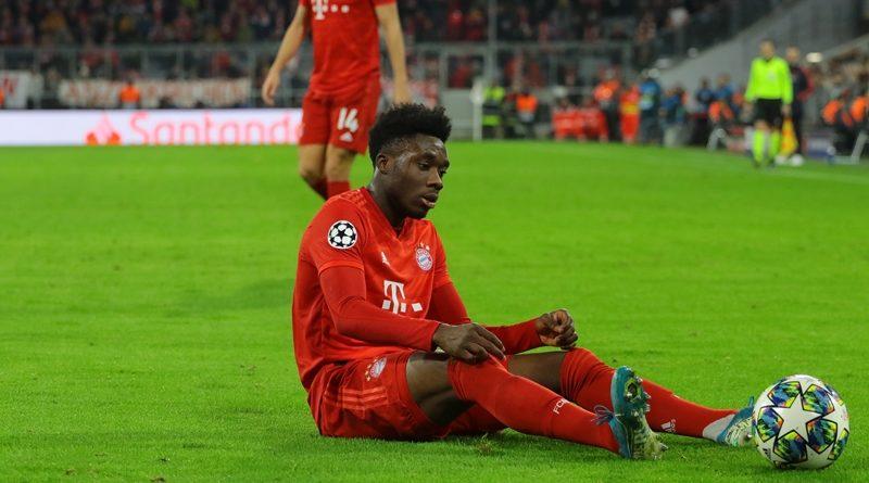 Liga Miastrzów . PSG- Bayern w półfinale Ligi Mistrzów
