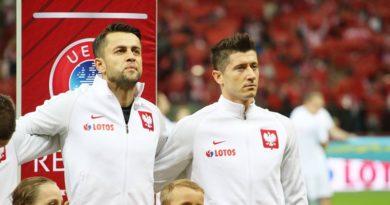 EL.MŚ 2022 Polska pokonała Andorę 3-0