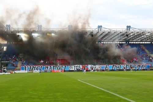 Wisła Kraków - Napoli