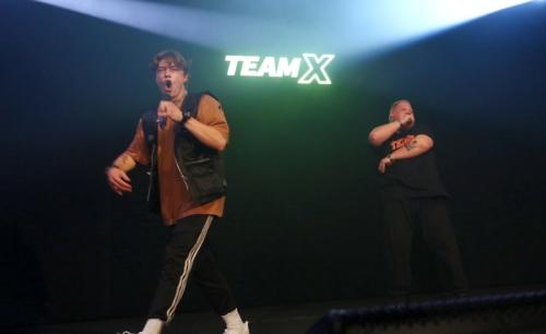 Team X Kraków