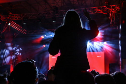 Hip Hop Festival Krakow 2021
